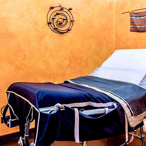 Pressoterapia a Varese